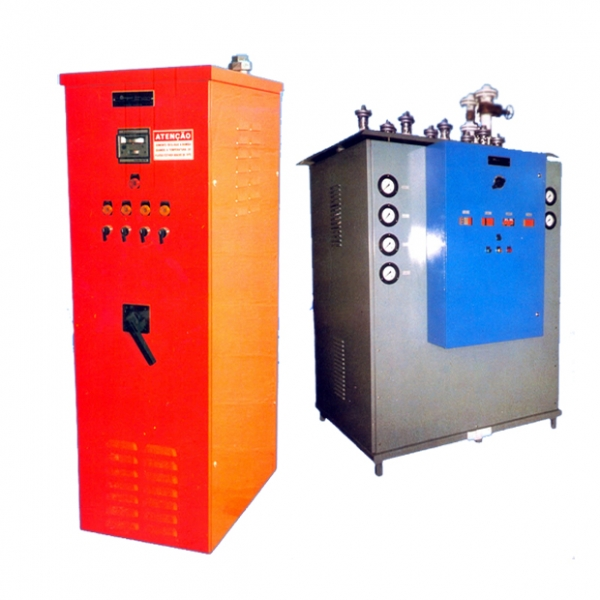 Thermal Fluid Heaters (TEG)